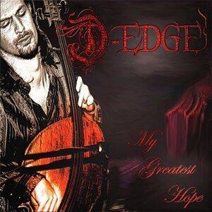 D-Edge 歌手頭像