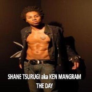 Shane Tsurugi Aka Ken Mangram 歌手頭像