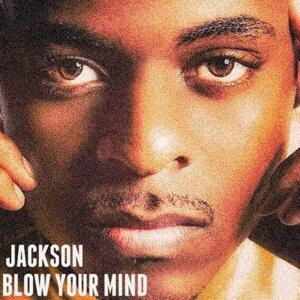 Jackson 歌手頭像