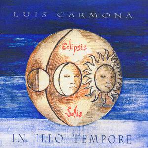 LUIS CARMONA 歌手頭像