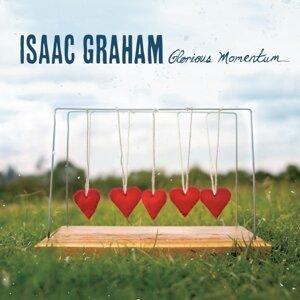 Isaac Graham 歌手頭像