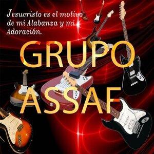 Grupos Assaf 歌手頭像