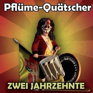 Guggemusik Pflüme-Quätscher Wagenstadt e.V. 歌手頭像