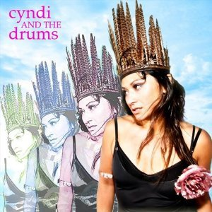 Cyndi and the Drums 歌手頭像