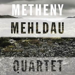 Pat Metheny & Brad Mehldau (派特麥席尼與布瑞德梅爾道)