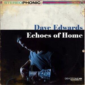 Dave Edwards 歌手頭像