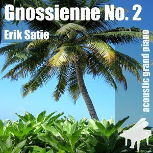 Erik Satie & 2nd Gnossienne 歌手頭像