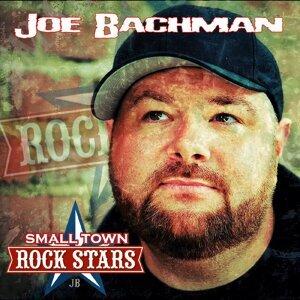Joe Bachman