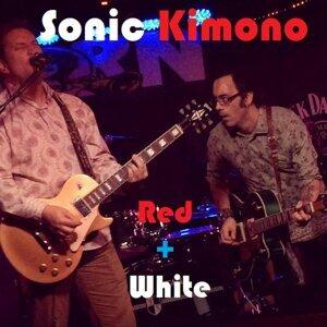 Sonic Kimono 歌手頭像