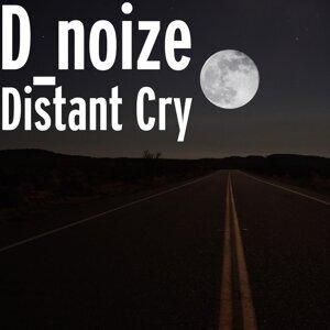 D_noize 歌手頭像