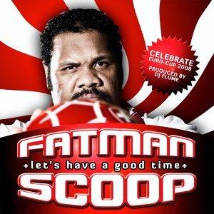 Fatman Scoop 歌手頭像