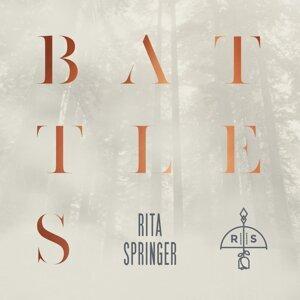 Rita Springer 歌手頭像