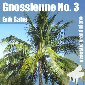 Erik Satie & 3rd Gnossienne 歌手頭像