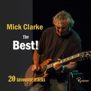 Mick Clarke 歌手頭像