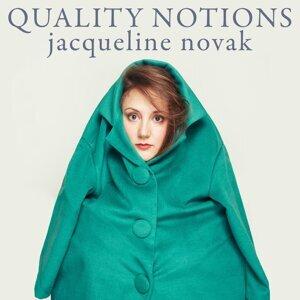 Jacqueline Novak 歌手頭像