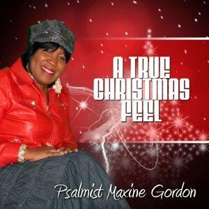 Psalmist Maxine Gordon 歌手頭像