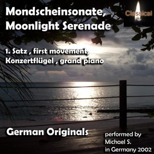Mondscheinsonate , Moonlight Serenade (L. V. Beethoven) 歌手頭像