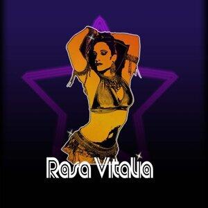 Rasa Vitalia 歌手頭像