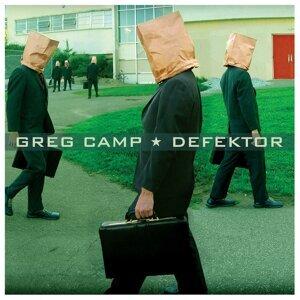 Greg Camp 歌手頭像