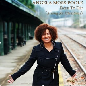 Angela Moss Poole 歌手頭像
