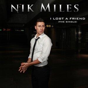 Nik Miles 歌手頭像