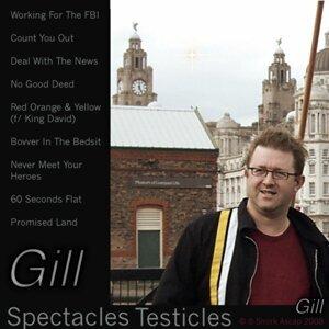 Gill 歌手頭像