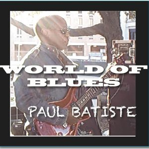 Paul Batiste 歌手頭像