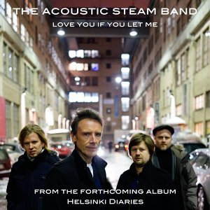The Acoustic Steam Band 歌手頭像