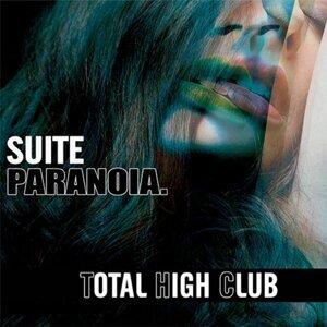Suite Paranoia. 歌手頭像