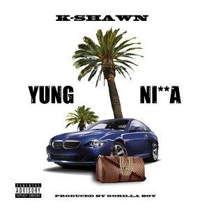 K-Shawn 歌手頭像