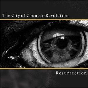 The City of Counter-Revolution 歌手頭像