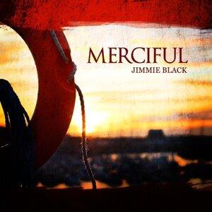 Jimmie Black