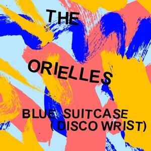The Orielles 歌手頭像