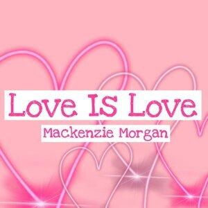 Mackenzie Morgan 歌手頭像