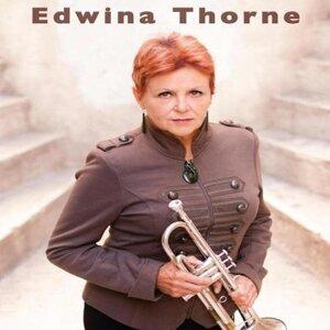 Edwina Thorne 歌手頭像