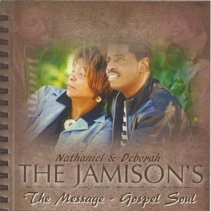 The Jamison's 歌手頭像