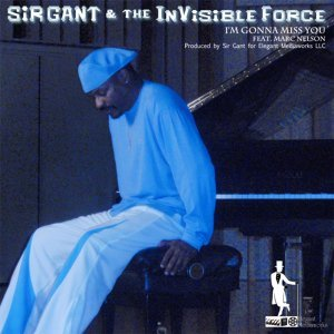 Sir Gant & The InVisible Force 歌手頭像
