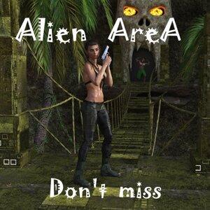 Alien AreA 歌手頭像