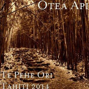 Otea Api 歌手頭像