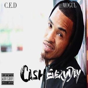 Ced Mogul 歌手頭像