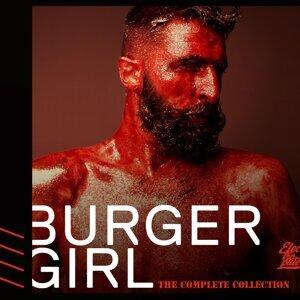 The Burger Girl 歌手頭像