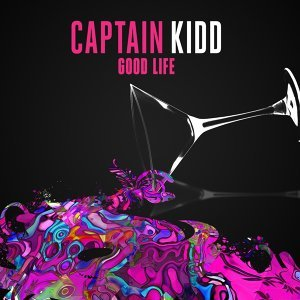 Captain Kidd 歌手頭像