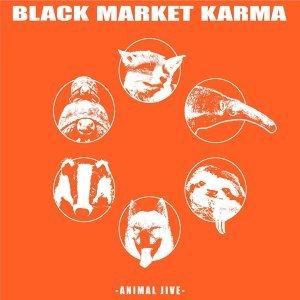 Black Market Karma 歌手頭像