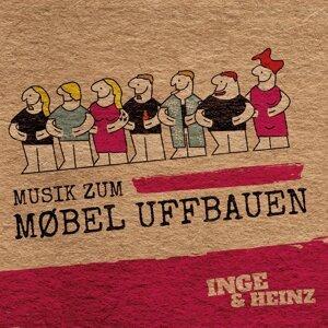 Inge & Heinz 歌手頭像