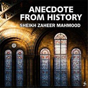 Sheikh Zaheer Mahmood 歌手頭像
