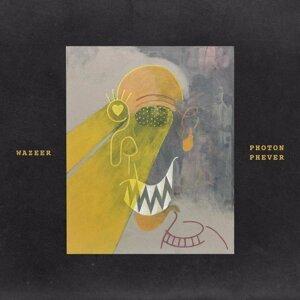 Wazeer 歌手頭像
