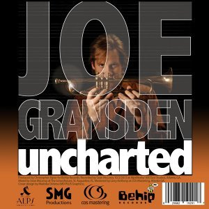 Joe Gransden 歌手頭像