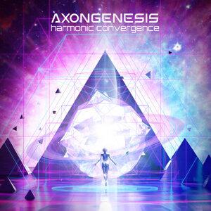 Axon Genesis 歌手頭像