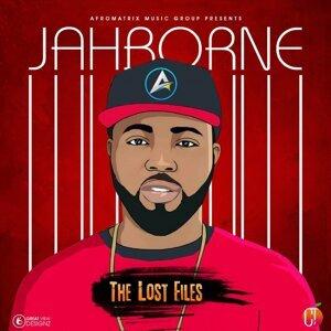 Jahborne 歌手頭像