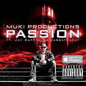 Muki Productions 歌手頭像